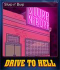 Slurp n' Burp