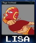 Rage Ironhead