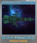 Terrox Xeno Cruiser