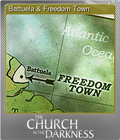 Battuela & Freedom Town