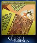 Recruitment Brochures