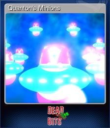 Quanton's Minions