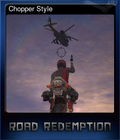 Chopper Style