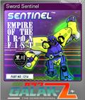 Sword Sentinel
