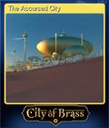 The Accursed City
