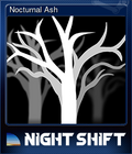 Nocturnal Ash