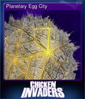 Planetary Egg City