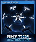 Machine Rhythm