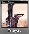 Enemy Platform