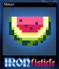 Melon!