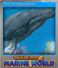 The Humpbackwhale