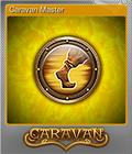 Caravan Master