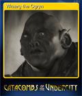 Wraarg the Ogryn