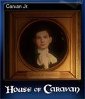 Carvan Jr.