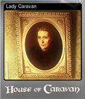 Lady Caravan