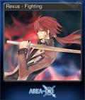 Rexus - Fighting