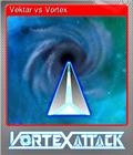 Vektar vs Vortex