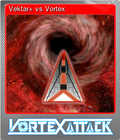 Vektar+ vs Vortex