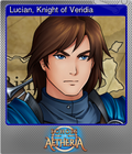 Lucian, Knight of Veridia