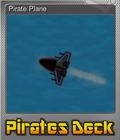 Pirate Plane