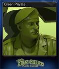 Green Private