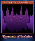 The Castle of the Foresaken