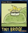 Green Minion