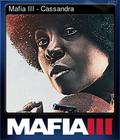 Mafia III - Cassandra