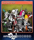 The D&D Club