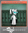 The Science Honor Student
