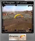 3D Paraglider : EP License