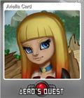 Ariella Card