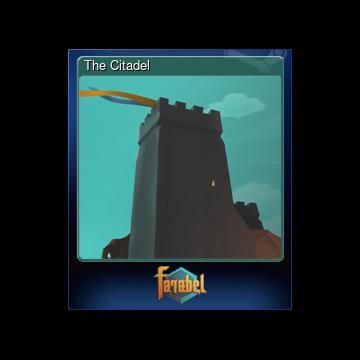 Steam Community Market :: Listings for 364200-The Citadel