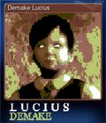 Demake Lucius