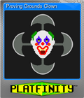 Proving Grounds Clown