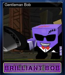 Gentleman Bob