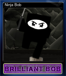 Ninja Bob