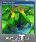 Vampirethorn