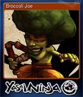 Broccoli Joe