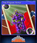 The Plagues Armor