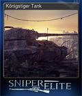 Königstiger Tank