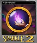 Flame Purple