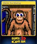 Melvin the Monkey