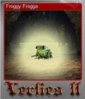Froggy Frogga