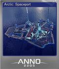 Arctic: Spaceport