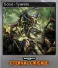 Scout - Tyranids