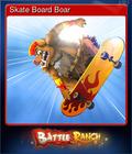 Skate Board Boar