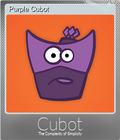 Purple Cubot