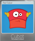 Red Cubot