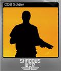CQB Soldier